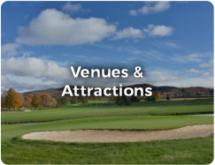 Venues & Attractions