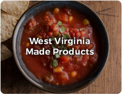 West Virginia Made Products